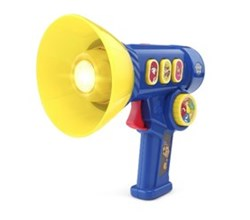 Vtech Toys View All vtech paw patrol megaphone mission voice changer