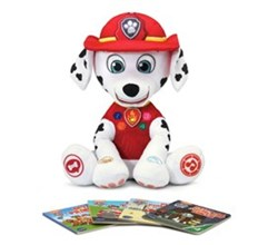 Vtech Toys View All vtech paw patrol marshall's read to me adventure