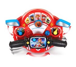 Vtech Toys Paw Patrol vtech pups to the rescue driver