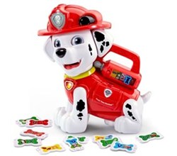 Vtech Toys Paw Patrol vtech treat time marshall