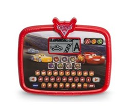 VTech Learning PCs vtech race and learn tablet