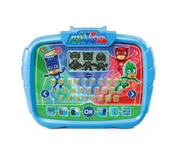VTech Learning PCs vtech pj masks time to be a hero learning tablet