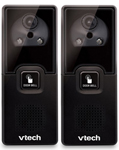 VTech IS741 (2 Pack) Extra Accessory Audio/Video Doorbell Camera