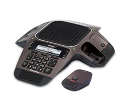 Conference Phones Provisioned vtech vcs754