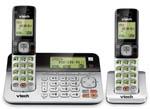 VTech CS6859-2 2 Handset Cordless Phone