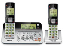 VTech DECT 6.0 Cordless Phones VTech cs6859 2