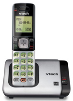 VTech Cordless Wall Mountable Phones   vtech cs6719