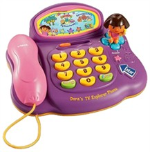 VTech Kids Pre School Learning VTech toys 80 104000
