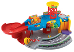 VTech Toys 80-124900 Smart Wheels - Garage 64082-5