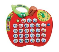 Vtech Toys 5 Years vtech alphabet apple 80 139000