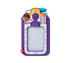 VTech Kids Pre School Learning vtech doc mcstuffins talk and trace clipboard