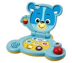 Vtech Toys Shop by Age vtech Bears Baby Laptop