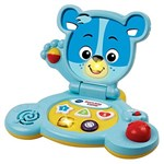 VTech Toys 80-144700 Bears Baby Laptop