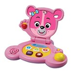 VTech Toys 80-144750 Bears Baby Laptop