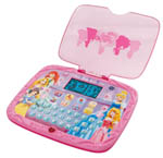 VTech Toys 80-145400 VTech Princess Fantasy Learning Tablet