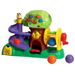 VTech Toys 80-146200 VTech Count And Roll Tree 64166-5