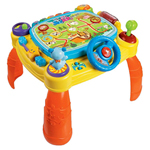 VTech Toys 80-146500 VTech iDiscover App Activity Table 64170-5