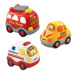 VTech Toys 80-205800 Smart Wheels - Assortment