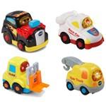 VTech Toys 80-207340 Smart Wheels - Assortment 64191-5