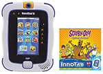 VTech Toys 80-157800 + (1) 80-230800 Vtech Learning Tablet + Free Inno