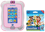 Vtech Toys 80-157850 + (1) 80-230300 Vtech Learning Tablet + Free Inno