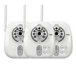 VTech VM301 (3-Pack) Video Camera