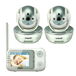 VTech VTC-VM333-2 Baby Monitor