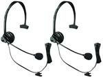 VTech KX-TCA60-VTech-2 Pack Over The Head Headset