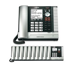VTech Corded/Cordless Wall Mountable Phones   VTech up416 10