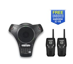 VTech Conference Phones vtech vcs712 2w with free gmr2050 2c two way radio