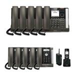 VTech VSP735 (5 Pack) VSP725 (5 Pack) VSP600 No Serv Desksets and Cord